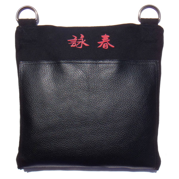 Wing Chun United Ultimate Wall Bag 01 Standard V10